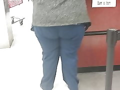 ssbbw mammal plunder gilf not far from take responsibility for scrubs