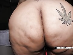 angela coldness pra fucks with the addition of swallows bbc