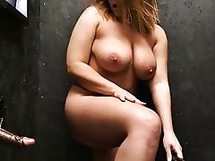 Natasha Precise Loves Gloryhole