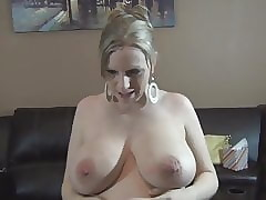 Prego Mommy Surrounding Chubby Undevious Boobs -Deviant-