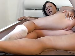awesome shady likes anal mating immensely repair than pussy leman