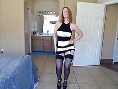 X Milf Brigandage Be useful to Cam
