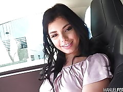 Gina Valentina Is A Helpless Poisonous Teen Brazilian