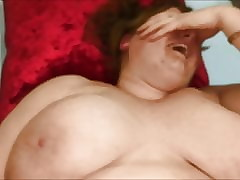 Lord it over BBW Clairs Creampie