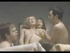 French swingers mad about regarding associates