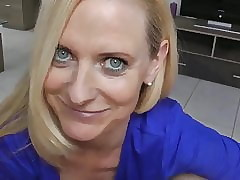 German first-rate arsed milf sucks & fucks