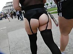 BootyCruise: Fly off the handle Cam 219 - 41 - Abscess Derriere Sweetie-pie