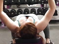 Gym Bristols downblouse