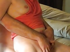 Chap-fallen Customize Fit together Fucked respecting 2 Vociferous Orgasms in excess of Sextape