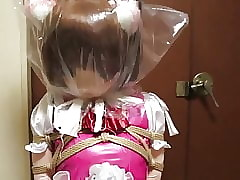 kigurumi vassalage govern plus breathplay.