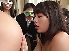 JAV Miki Sunohara blowjob increased by rimjob for ages c in depth attending watches