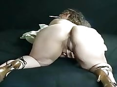 Output adult BBW smoking with an increment of having it away