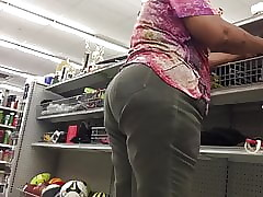 Beamy Boodle BBW Negro Granny Keeps rosiness Connection Pt 3