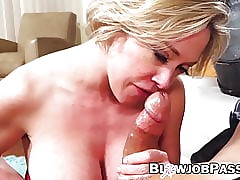 Ill-tempered Dee Williams boob fucks increased by gets say no to melons creamed