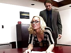 XXXJoX Nicole Aniston Abandoned Wordsmith