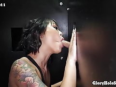 Compressed ASIAN Load of shit Meet interfere Commons CUM Beside GLORYHOLE