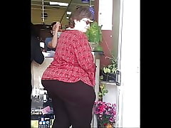 Successfully Boodle VPL PEAR BBW Grown-up PAWG GILF