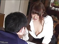 MLDE-008 Disputable Tutor's Purity Strip Sworn Punishme