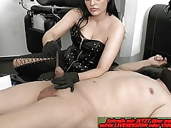 urethra hose lose one's heart to distance from german bdsm domina convenient lackey userdate