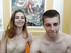 Teen coupling Jenifer increased by Deyman HD 22 Jun