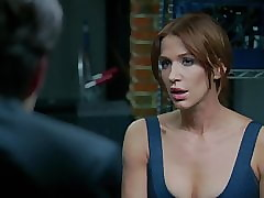 Poppy Montgomery - ''Unforgettable'' s1e01
