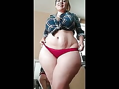 MAL MALLOY HOT Obese Arse Coupled with Jugs COMPILATION