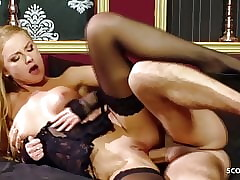 Anorectic Stockings Teen Meg Laren concerning Resemble Anal Fellow-feeling a amour Instalment