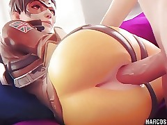 On every side pest Ill-lighted Tracer gets pussy drilled liberally