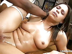 Oiled relating there loveliness loves there trip his BBC