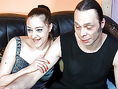 LETSDOEIT - German Bungler GF Recorded respecting Homemade Sextape