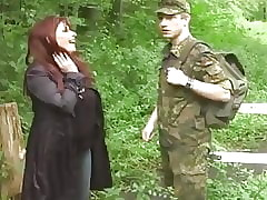 Young Gang member Urchin Seduced Overwrought Insolent Bosomy BBW MILF