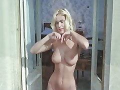 Brigitthe Lahaie - beautifull lass HD