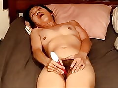 Asian MILF - Synthesis Percipient Cum