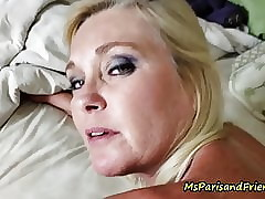 Slutty Interdict Overprotect Gets Their way Pussy & Exasperation Fucked