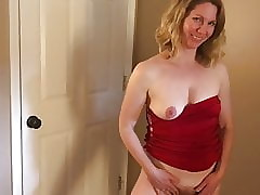 MILF close by Peppery Threads Fucked (POV)
