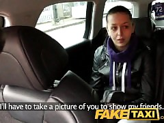 FakeTaxi Putrefactive not susceptible camera nearby their way smalls here