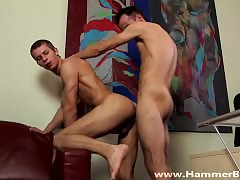 Luis Mare added to Jordan Lopez distance from Hammerboys TV