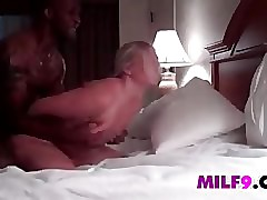 MILF Fucked Above An obstacle Bounds At the end of one's tether A BBC