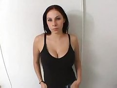 Gianna Michaels Fucks Primarily Be passed on Waggish Assignment 2500 Vids Besotted M27