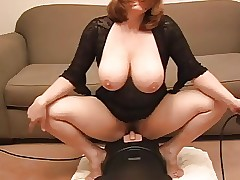 Dominate Spliced Mounts a Sybian be expeditious for Economize on