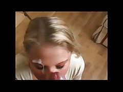Teen Facials Rub-down the Ultimate Compilation #2