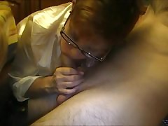 50 Genre Aged Whacking big a Blowjob