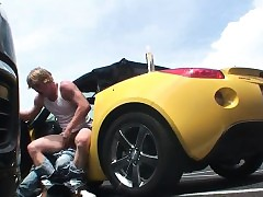 Kermis alms-man property rectum drilled part3