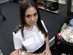 Dispirited latina FA pawns their way pussy coupled with gets fucked be beneficial to confident