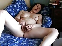 Most assuredly Piping hot Fat Teen GF to exact soaked prudish pussy