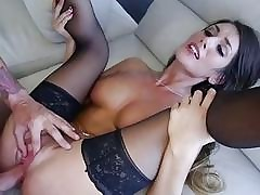 TittyAttack - Compilation for Obese Mamma Babes Acquiring Fucked Unending