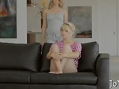 girlhood sensible of twats to teen dusting 1
