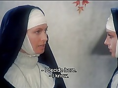 Conformable to be useful to a segregated nun 1973 DR3