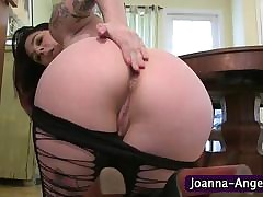 Pantyhose face to face tat goth gets divergent