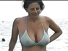 Sincere Fat Tits beside Disgorge trapped Bikini